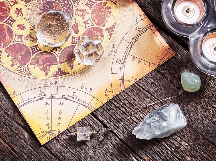Erkenning Astrologen